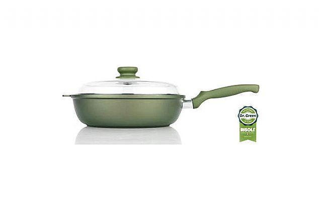 Κατσαρόλα Risoli Dr Green-99DR/28