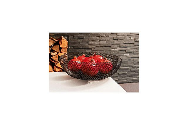 Κουπ διακοσμητικό Philippi Mesh XL-153006