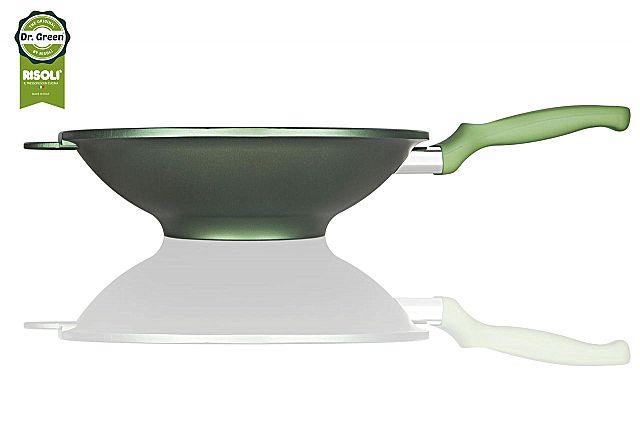 Τηγάνι Risoli Dr Green-80DR/30