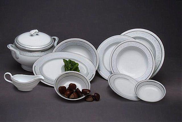 Σερβίτσιο πιάτων-φαγητού WM Collection WM Collection-6614