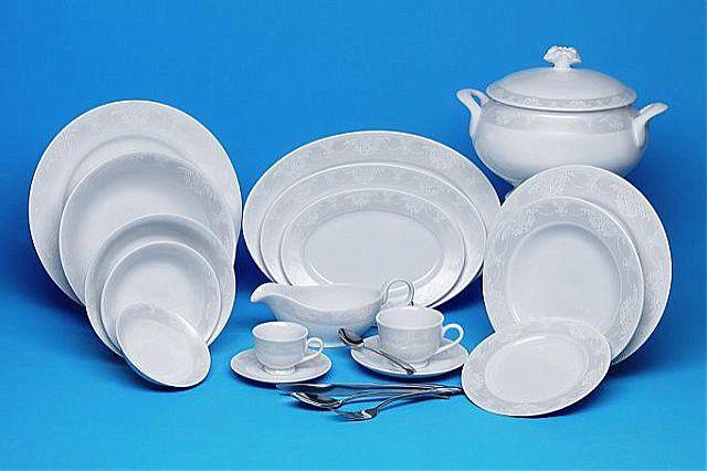 Σερβίτσιο πιάτων-φαγητού WM Collection WM Collection-11613