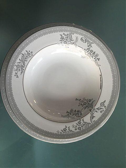 Σερβίτσιο πιάτων-φαγητού WM Collection WM Collection-15617