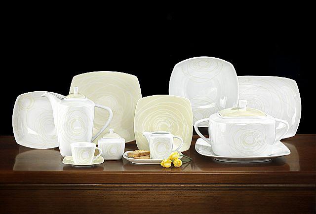 Σερβίτσιο πιάτων-φαγητού SP Tableware Picasso-Picasso