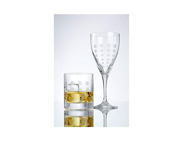 Σερβίτσιο ποτηριών SP Tableware AURA-Punto