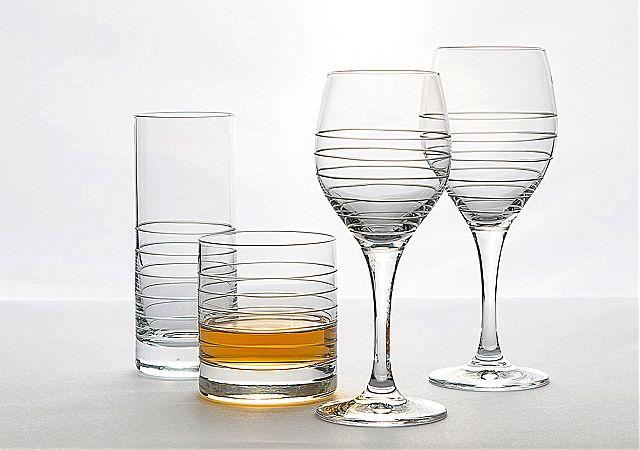 Σερβίτσιο ποτηριών SP Tableware Mondial-Desmo