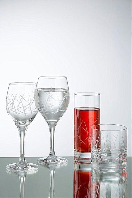 Σερβίτσιο ποτηριών SP Tableware Mondial-Shang