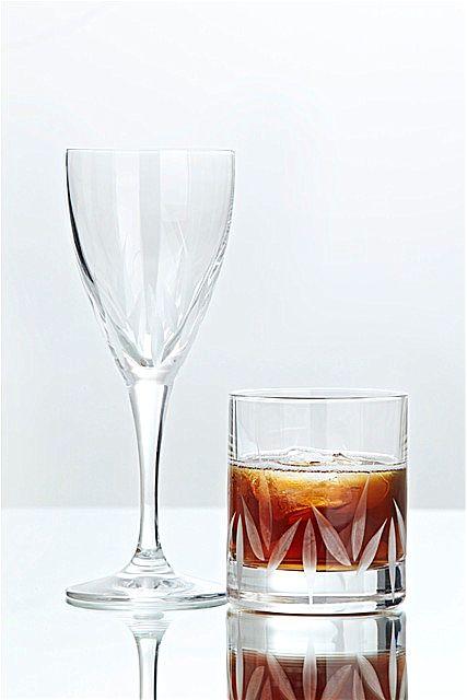 Σερβίτσιο ποτηριών SP Tableware Aura-663