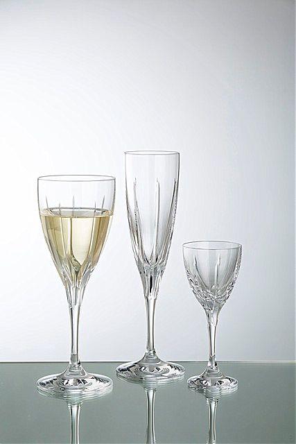 Σερβίτσιο ποτηριών SP Tableware Aura-650