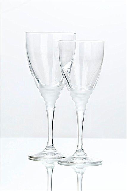 Σερβίτσιο ποτηριών SP Tableware Aura-670