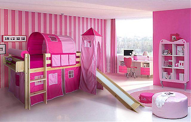 Παιδικό Κρεβάτι Sofa And Style Lovely-Lovely