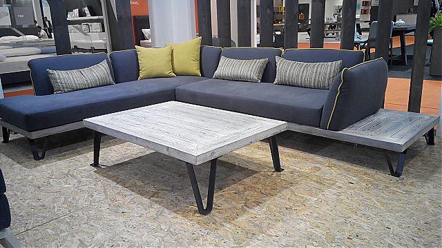 Καναπές γωνιακός Sofa And Style Atlantis-Atlantis