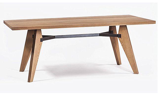 Τραπέζι τραπεζαρίας Sofa And Style Arcano-Arcano