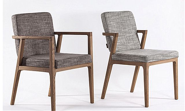 Καρέκλα τραπεζαρίας Sofa And Style Mossa-Mossa