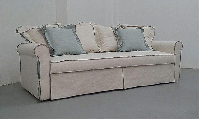 Καναπές κρεβάτι Sofa And Style Summer-Summer