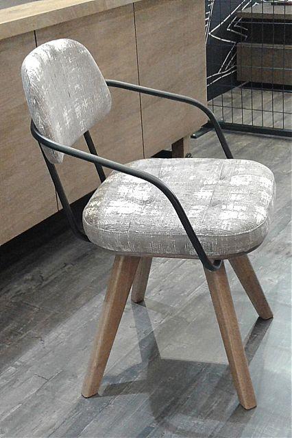 Καρέκλα τραπεζαρίας Sofa And Style Andy-Andy