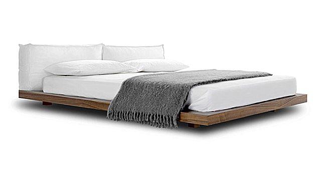 Κρεβάτι ξύλινο Sofa And Style Basic-Basic