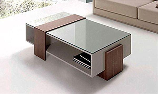 Τραπεζάκι σαλονιού Sofa And Style Suspens-Suspens