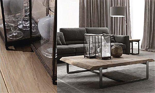 Τραπεζάκι σαλονιού Sofa And Style Moove2-Moove2