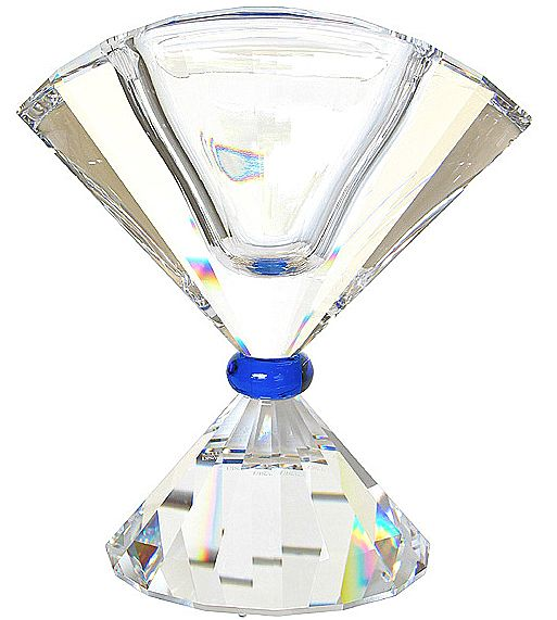 Βάζο Swarovski Home Selection-Petit Vase