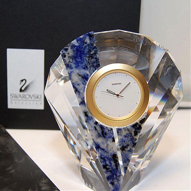 Ρολόι επιτραπέζιο Swarovski Home Selection-Curacao