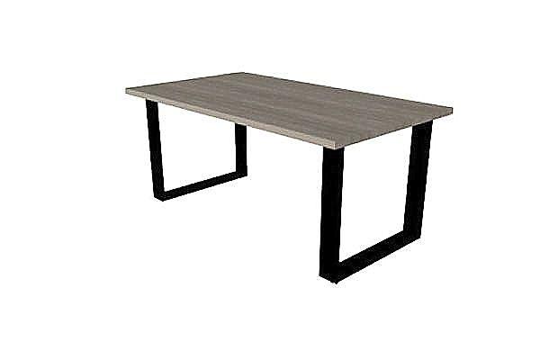 Τραπέζι τραπεζαρίας alfaset Plesio-Plesio 1