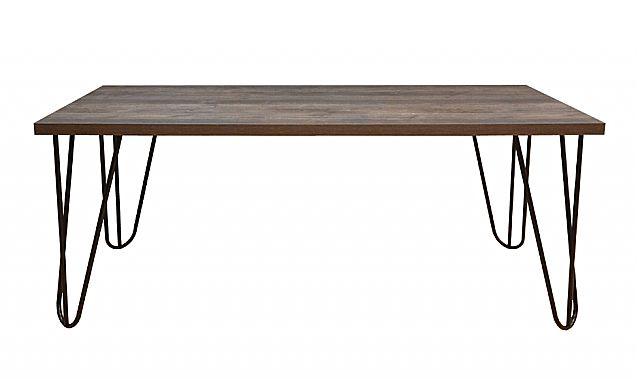 Τραπέζι τραπεζαρίας alfaset Triangle-Triangle
