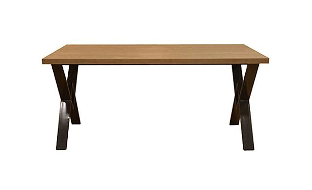 Τραπέζι τραπεζαρίας alfaset Rhombus-Rhombus