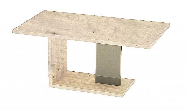 Τραπέζι τραπεζαρίας alfaset Estion-Estion 1
