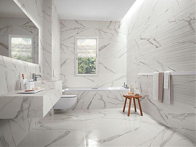 Μπάνιο Fap Ceramiche Roma-Roma 2