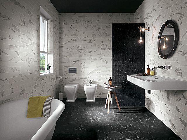 Μπάνιο Fap Ceramiche Roma-Roma 7