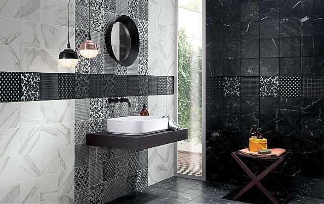 Μπάνιο Fap Ceramiche Roma-Roma 9
