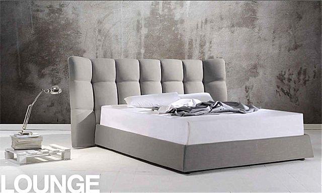 Κρεβάτι επενδυμένο Sofa And Style Talenti-Lounge