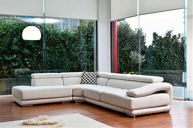 Καναπές γωνιακός Sofa And Style Saga-Saga