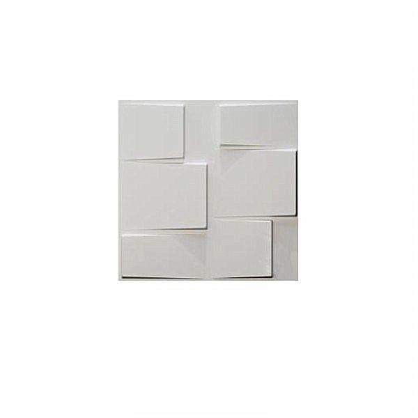 Πάνελ τοίχου διακοσμητικό 3d art Squere-Squere