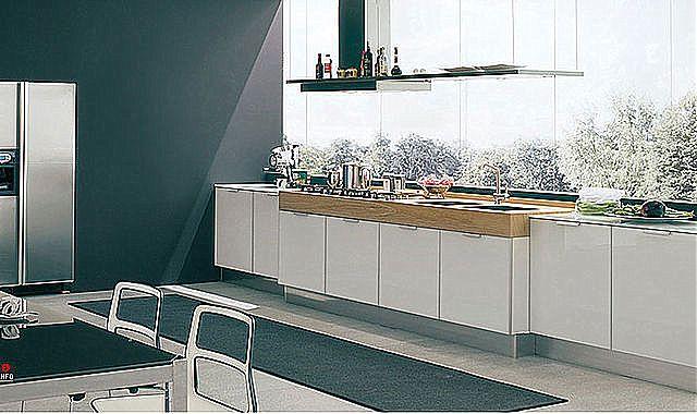 Κουζίνα μοντέρνα Oikia kantis Lux-Lux 4