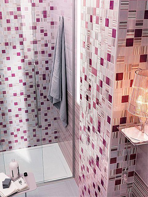 Ψηφίδα μπάνιου Fap Ceramiche Sole-Sole mosaico