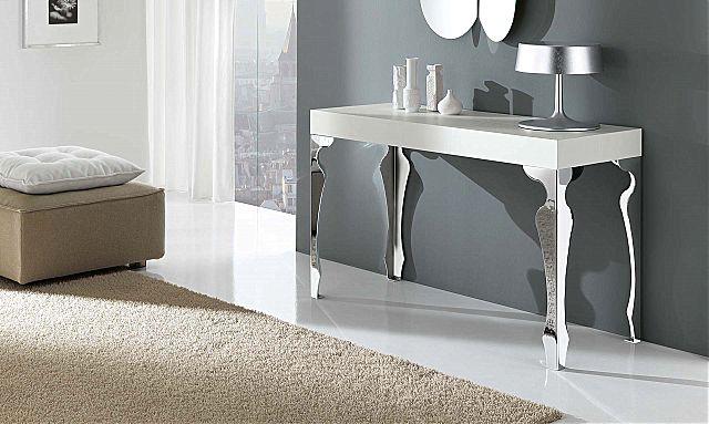 Κονσόλα έπιπλο Riflessi Luxury-Luxury transformer table