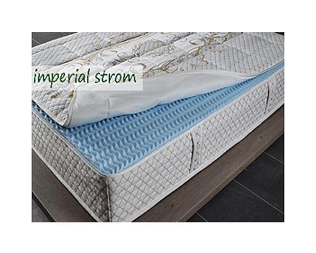 Στρώμα ύπνου Imperial Strom Eurolatex-Eurolatex