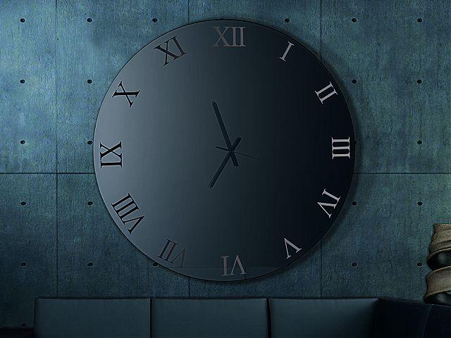 Ρολόι τοίχου Κεσίσογλου ΦΙΜΕ-225