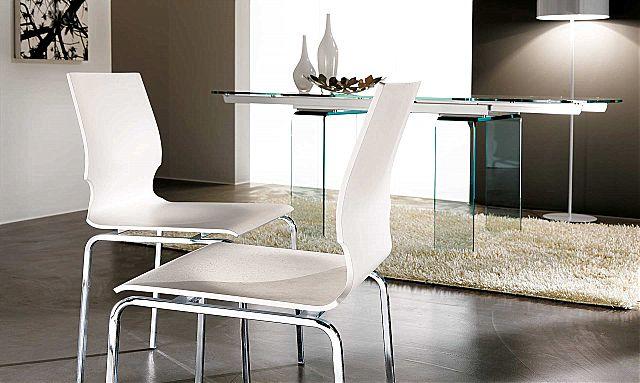 Καρέκλα τραπεζαρίας Riflessi Clarissa-Clarissa Chair
