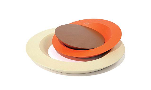 Δίσκος σερβιρίσματος Alessi MC01-MC01