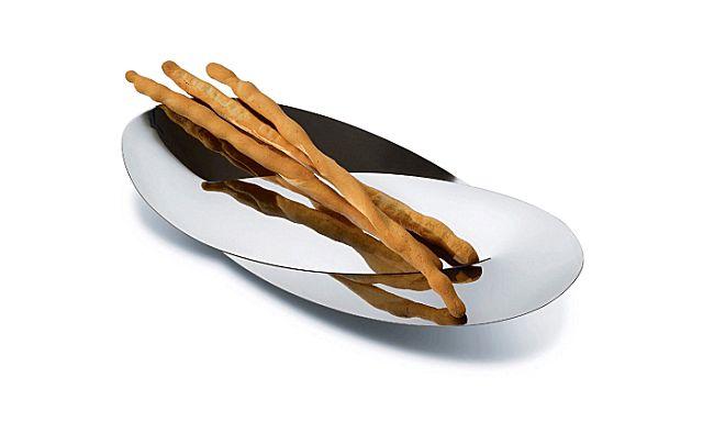 Ψωμιέρα   Alessi Octave-ABI05