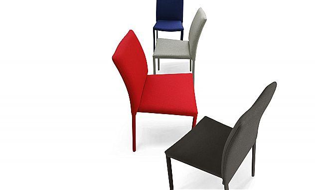 Καρέκλα τραπεζαρίας Riflessi Gaia-Gaia Chair