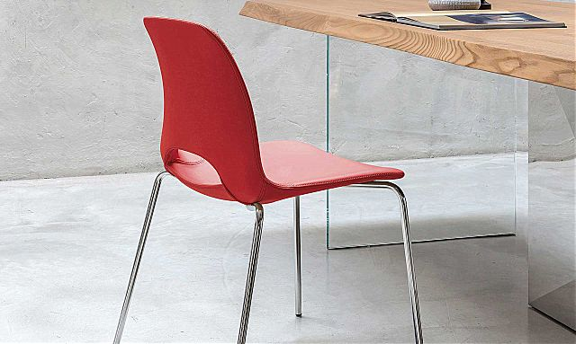 Καρέκλα κουζίνας Riflessi Katia-Katia Kitchen Chair