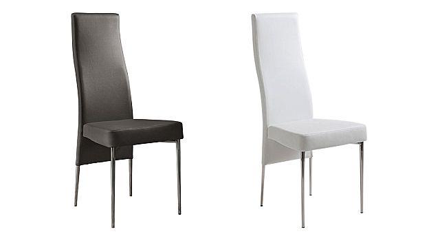 Καρέκλα τραπεζαρίας Riflessi Lady-Lady Chair