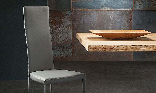 Καρέκλα τραπεζαρίας Riflessi Luna-Luna Chair