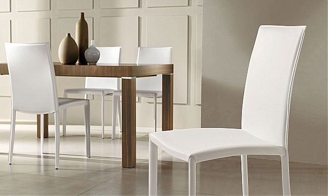 Καρέκλα τραπεζαρίας Riflessi Sara-Sara Chair