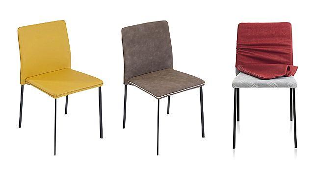 Καρέκλα τραπεζαρίας Riflessi Stella-Stella Chair