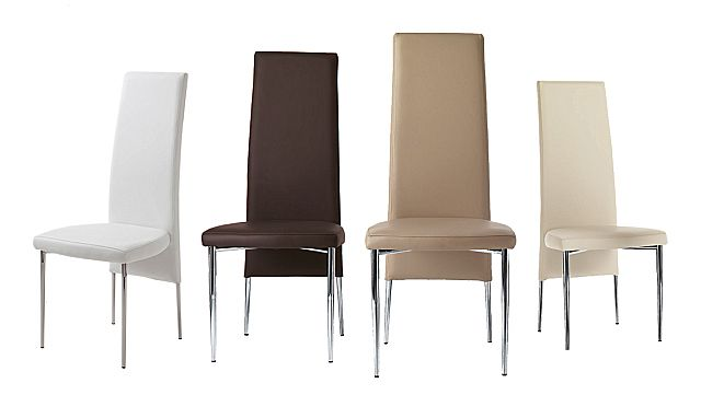 Καρέκλα τραπεζαρίας Riflessi Vanessa-Vanessa Chair
