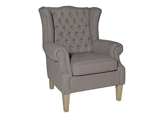 Πολυθρόνα Arva Windsor-Windsor Armchair